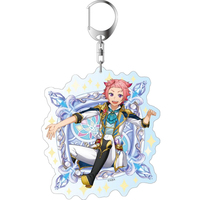 Big Key Chain - IDOL FANTASY