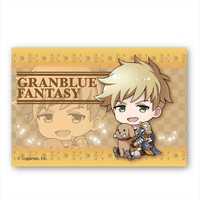 Square Badge - Gyugyutto - GRANBLUE FANTASY / Vane