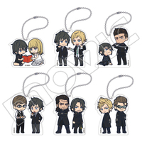 Acrylic Key Chain - Final Fantasy XV