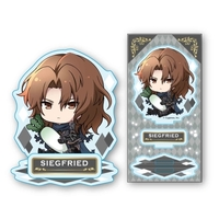 Stand Pop - Gyugyutto - Acrylic stand - GRANBLUE FANTASY / Siegfried