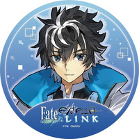 Rubber Coaster - Fate/EXTELLA / Charlemagne (Fate Series)