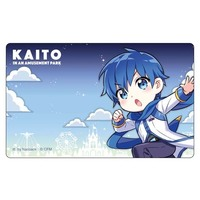 Message Card - VOCALOID / KAITO
