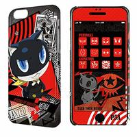 iPhone6s case - iPhone6 case - Smartphone Cover - Persona5 / Morgana