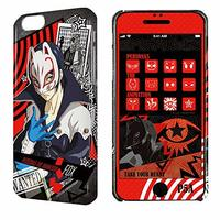 iPhone6s case - iPhone6 case - Smartphone Cover - Persona5 / Kitagawa Yusuke