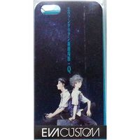 iPhone5 case - Smartphone Cover - Evangelion / Kaworu & Shinji