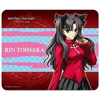 3D Mouse Pad - Fate/stay night / Rin Tohsaka