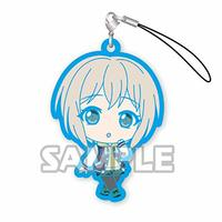 Rubber Strap - BanG Dream! / Aoba Moca