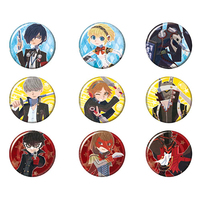 Trading Badge - Persona4