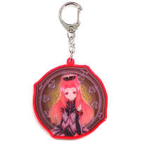 Acrylic Key Chain - Tales of the Abyss