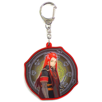 Acrylic Key Chain - Tales of the Abyss / Asch