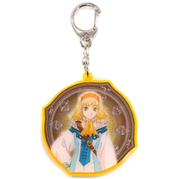 Acrylic Key Chain - Tales of the Abyss / Natalia (Abyss)