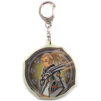 Acrylic Key Chain - Tales of the Abyss / Van Grants