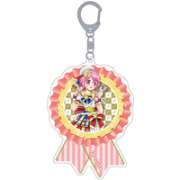 Acrylic Key Chain - PriPara / Leona West