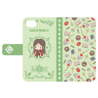 Smartphone Cover - iPhone6 case - Fate/Grand Order / Caster & Zhuge Liang (Lord El-Melloi II)