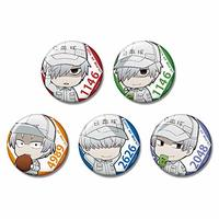 Badge - Hataraku Saibou (Cells at Work!) / White Blood Cell