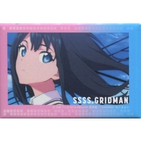 Square Badge - Ultraman Series / Takarada Rikka