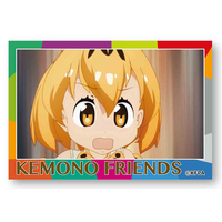 Badge - Kemono Friends / Serval