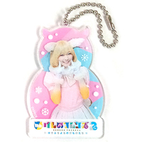 Acrylic Key Chain - Kemono Friends / Fennec
