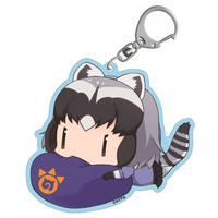 Acrylic Key Chain - Kemono Friends