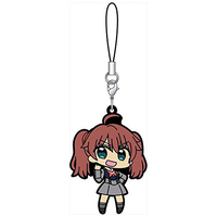 Rubber Strap - DARLING in the FRANXX / Miku (Code:390)