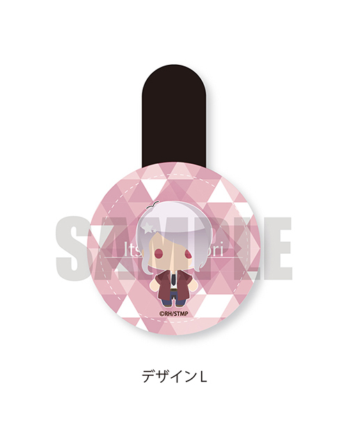 Cable Clip - Glass marker - Star-Myu (High School Star Musical) / Otori Itsuki (Star-Mu)