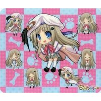 3D Mouse Pad - Little Busters! / Noumi Kudryavka