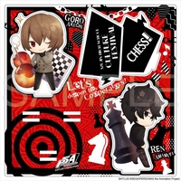 Stand Pop - Persona5 / Protagonist & Akechi