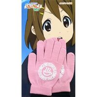 Gloves - K-ON! / Yui Hirasawa