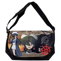 Messenger Bag - GIRLS-und-PANZER