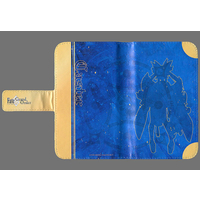 Smartphone Wallet Case for All Models - Fate/Grand Order / Caster & Tamamo no Mae