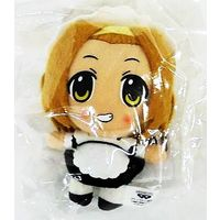 Plush Key Chain - K-ON! / Ritsu Tainaka