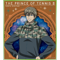 Illustration Panel - Prince Of Tennis / Kenya Oshitari