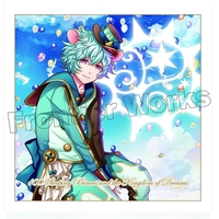 Hand Towel - Yume 100 / Dormouse (Yume100)