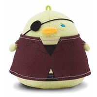 Plush Key Chain - Blood Blockade Battlefront / K・K