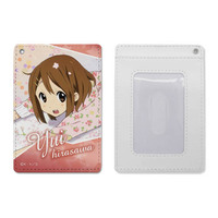 Commuter pass case - K-ON! / Yui Hirasawa