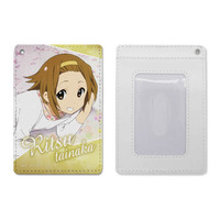 Commuter pass case - K-ON! / Ritsu Tainaka