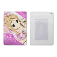 Commuter pass case - K-ON! / Tsumugi Kotobuki (Mugi)