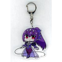 Acrylic Key Chain - Fate/Grand Order / Scathach (Fate Series)