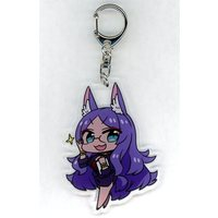Acrylic Key Chain - Fate/Grand Order / Queen of Sheba