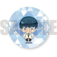 Badge - Star-Mu (High School Star Musical) / Tsukigami Kaito (Star-Mu)