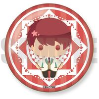Badge - Star-Mu (High School Star Musical) / Tengenji Kakeru (Star-Mu)