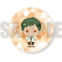 Badge - Star-Mu (High School Star Musical) / Inumine Seishiro (Star-Mu)