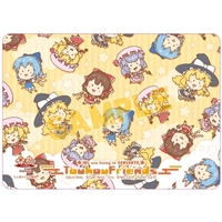 Mouse Pad - Touhou Project