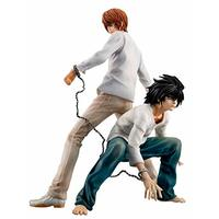 G.E.M. Series - Death Note / Yagami Light