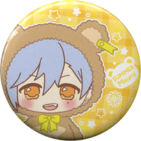 Badge - A3! / Ikaruga Misumi
