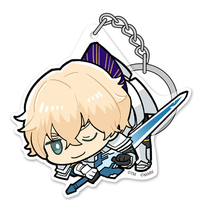 Tsumamare Key Chain - Fate/EXTELLA / Gawain (Fate Series)
