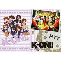 Notebook - K-ON! / Yui Hirasawa