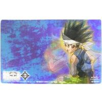 Mouse Pad - Hunter x Hunter / Gon Freecss
