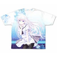 T-shirts - Summer Pockets Size-S