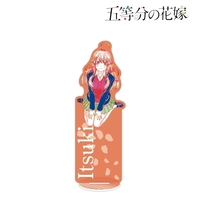 Acrylic stand - Ani-Art - The Quintessential Quintuplets / Nakano Itsuki